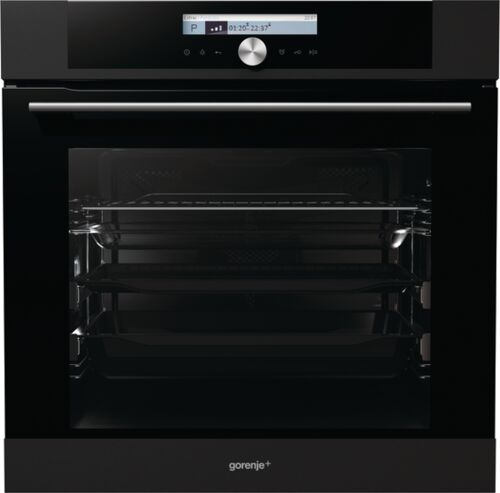 Фото Духовой шкаф Gorenje Plus GP779B в магазине Gorenje-rus.ru