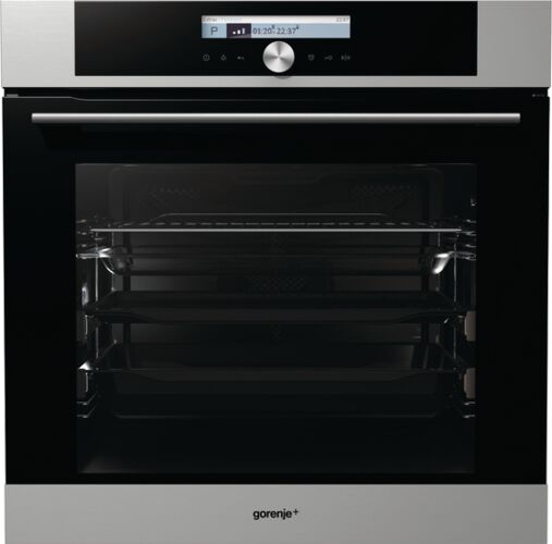 Фото Духовой шкаф Gorenje Plus GP779X в магазине Gorenje-rus.ru