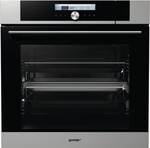 Фото Духовой шкаф Gorenje Plus GS778X в магазине Gorenje-rus.ru
