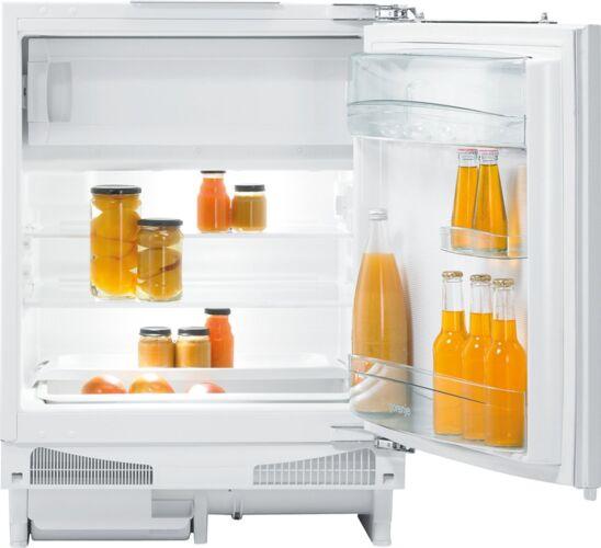 Холодильник Gorenje RBIU6091AW