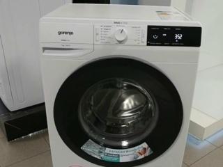 Режим стирки СПОРТ для спортивной одежды в стиральных машинах Gorenje