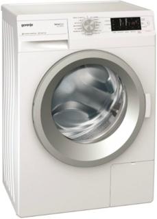 Режимы и особенности стирки в стиральных машинах Gorenje (Горенье)