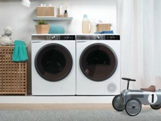 Автоматические стиральные машины Gorenje с резервуаром для воды