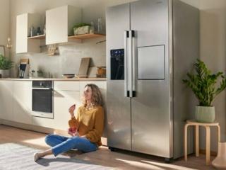 Системе охлаждения DynamiCooling в холодильниках Gorenje