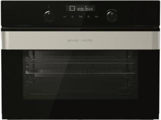 Технология MultiFlow 360° в духовых шкафах Gorenje