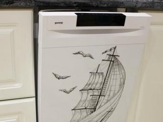 Посудомоечные машины Gorenje с функцией 3 в 1 | gorenje-rus.ru