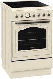 Технология равномерного пропекания MultiAir в кухонных плитах Gorenje