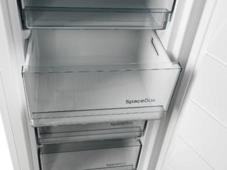 Морозильные камеры Gorenje с перенавешиваемой дверью