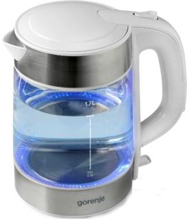 Система защиты от перегрева в чайниках Gorenje