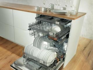 Как выбрать посудомойку для дома: советы экспертов