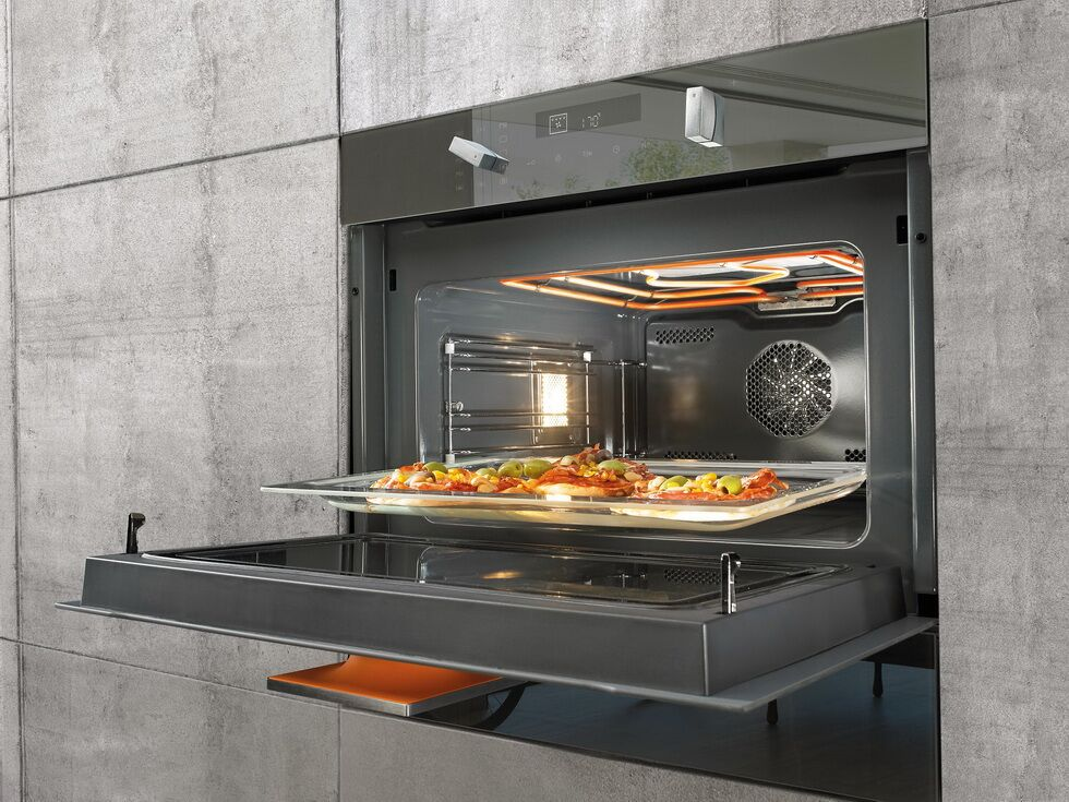 Gorenje by Starck - Эксклюзивная техника для кухни