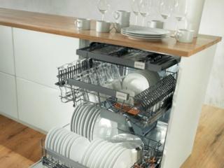 Сенсорное управление в посудомоечных машинах Gorenje