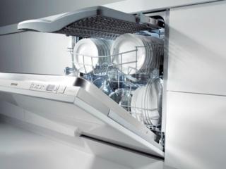 Программа Эко в посудомоечных машинах Gorenje
