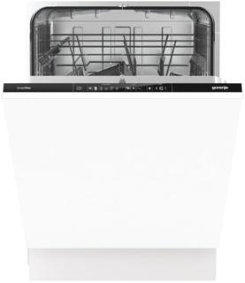 Полный AquaStop в посудомоечных машинах Gorenje