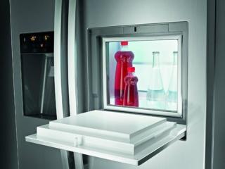 Технология NoFrost Plus в холодильниках Горенье