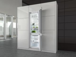 Режим быстрой заморозки в холодильниках Gorenje