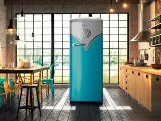 Технология Ion Air в холодильниках Gorenje