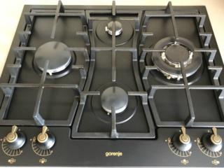 Газ-контроль горелок у газовых варочных панелей Gorenje