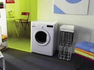 Контроль стабильности SCS в стиральных машинах Gorenje