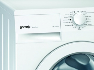 Барабан SpaDrum в стиральных машинах Gorenje