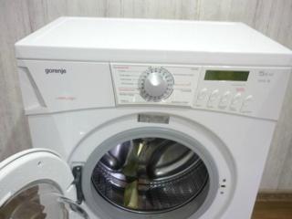 Долговечный ТЭН DurableHeater в стиральных машинах Gorenje