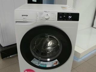 Система сервисной диагностики в стиральных машинах Gorenje – сообщения об ошибках