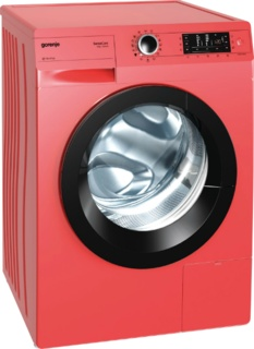 Автоматическое взвешивание белья TotalWeight в стиральных машинах Gorenje