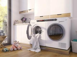 Сенсорная технология SensorIQ | стиральные машины Gorenje