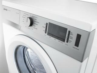 Режим Холодная стирка в стиральных машинах Gorenje