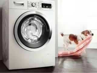 Гипоаллергенный режим в стиральных машинах Горенье