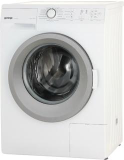 Быстрый режим стирки в стиральных машинах Gorenje