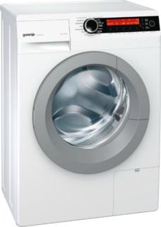 Режим тихой стирки в стиральных машинах Горенье