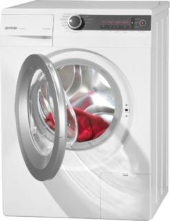 Ребра жесткости StableTech в стиральных машинах Горенье