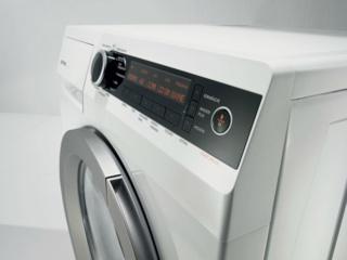Самоочистка SterilTub в стиральных машинах Gorenje   дезинфекция барабана горячей водой