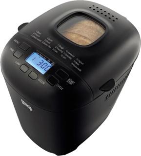Функция поддержания температуры в хлебопечках Горенье