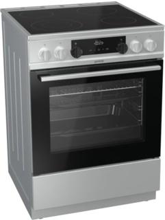 Кухонные плиты Gorenje с грилем