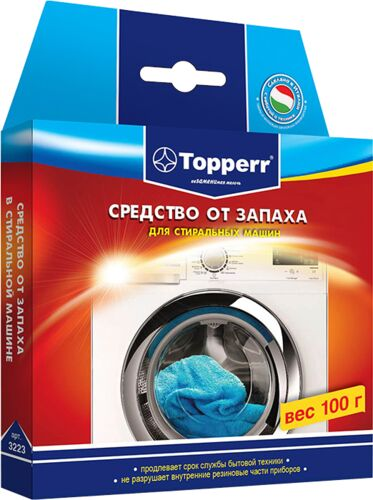 Средство от запахов Topperr 3223