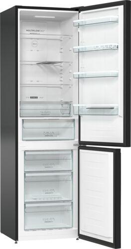Холодильник Gorenje NRK6201SYBK